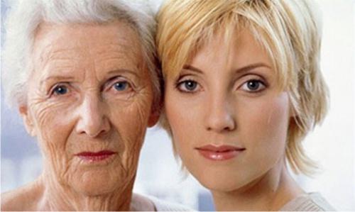 Эксперты назвали причины разной скорости старения людей
