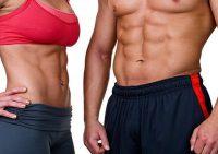 5 витаминов и минералов, ускоряющих похудение