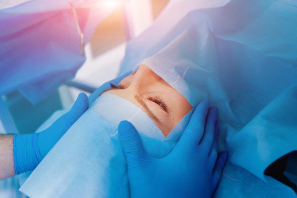 Почему не надо бояться лазерной коррекции зрения