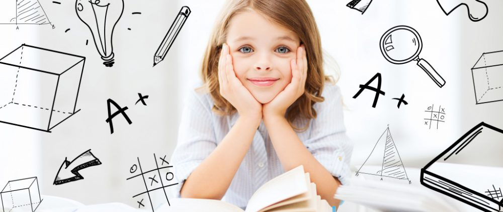 Развивающиеся задания для детей от компании Hilddevelop