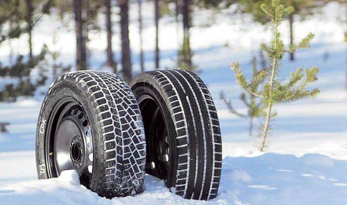 Выбираем правильные зимние шины