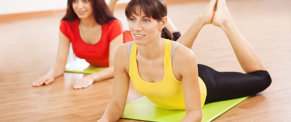 Как улучшить гибкость спины