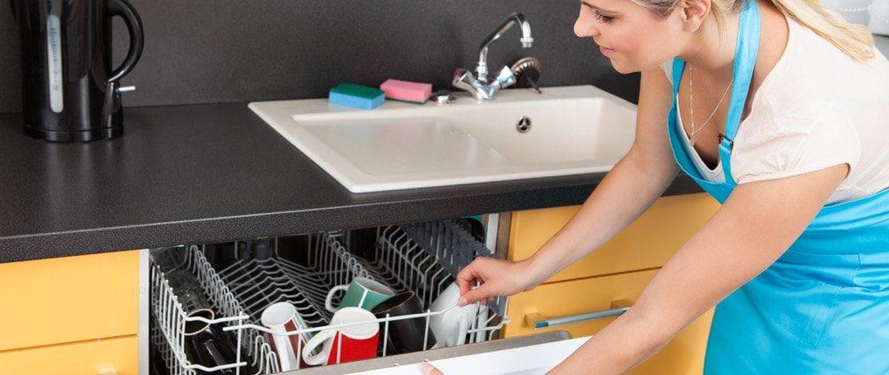 Как выбрать посудомоечную машину – советы для хозяек