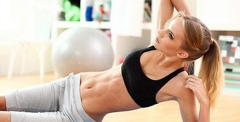Медики подсказали, когда лучше всего тренироваться для быстрого похудения