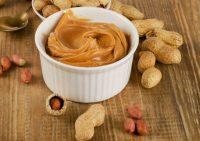 Арахисовое масло помогает похудеть