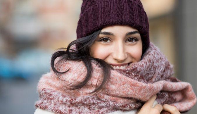 5 простых правил: как ухаживать за кожей в мороз