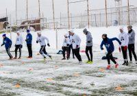 Отдых зимой в лагере в Краснодарском крае