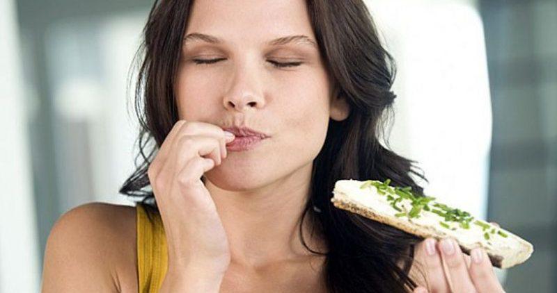 Пять советов о том, как справиться с перееданием