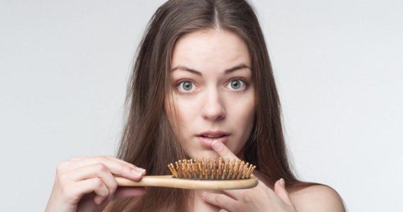 Ошибки, которые мы совершаем при выпадении волос