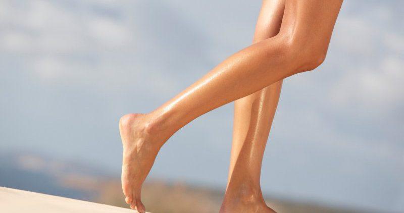 Лечение мозолей на ступнях и пальцах