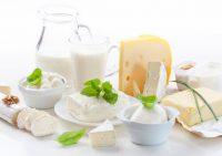 Что такое молочная диета