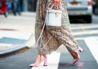 Базовый обувной гардероб женщины