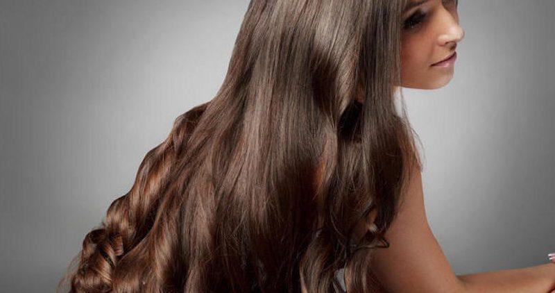 Пять секретов японок для того, чтобы волосы были густыми
