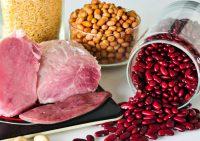 Цинк и витамины группы B для регенерации клеток