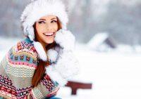 «Зимний уход» для кожи