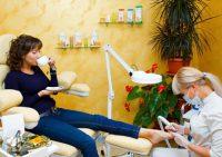 Опасности подстерегающие вас при посещении салонов красоты