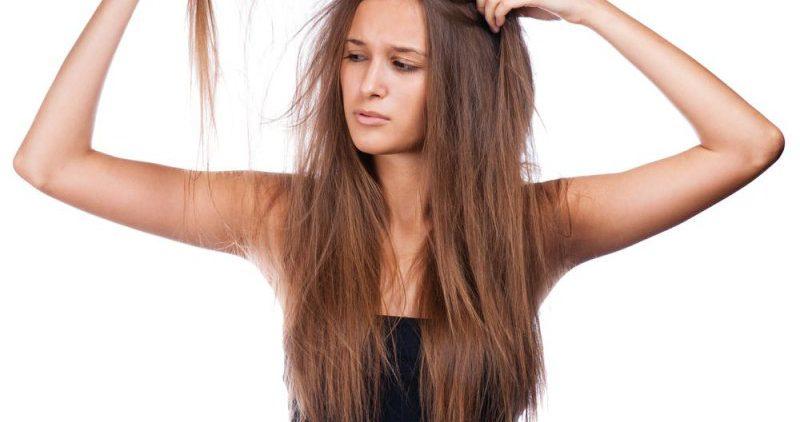 Проблемы с ЖКХ могут влиять на жирность волос