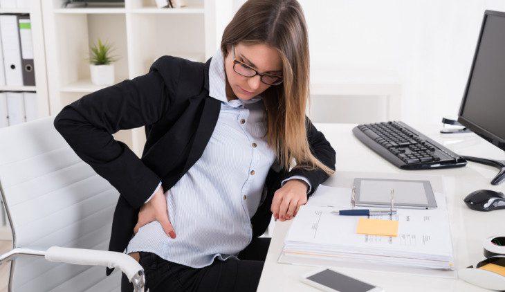 Сидячий образ жизни опасен для женщин