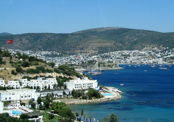Топ 5 лучших курортов Турции