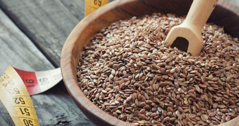 Семена льна для похудения: принесут ли пользу?