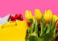 Определены самые желанные подарки к 8 Марта