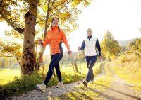 Как сбросить лишний вес: спортивная ходьба
