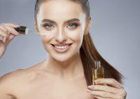 Косметические масла, как средство по уходу за кожей