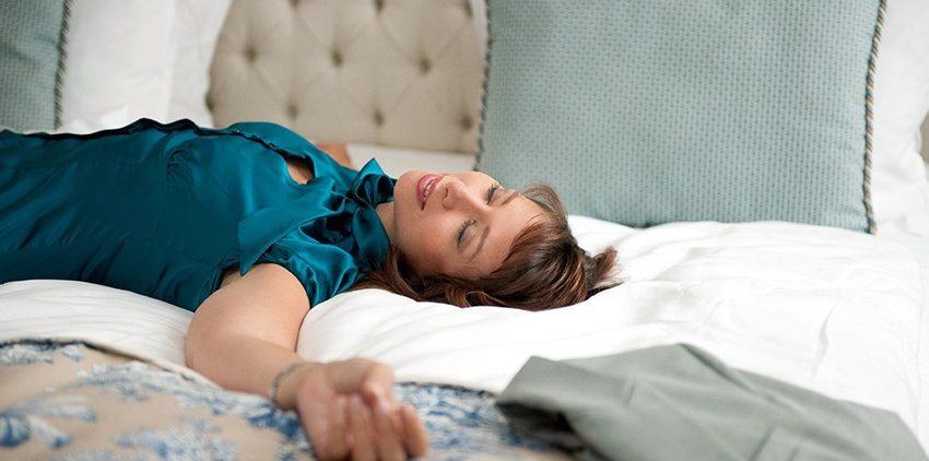 Нежелание вставать из постели по утрам назвали болезнью
