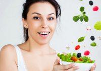 Названы четыре продукта для омоложения организма