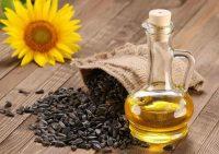 Вред и польза подсолнечного масла