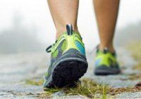Эксперты рассказали, сколько нужно ходить для похудения