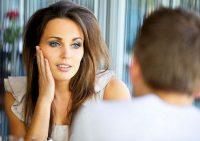 Изменяющих мужчин можно вычислить по лицу, а женщин – нет