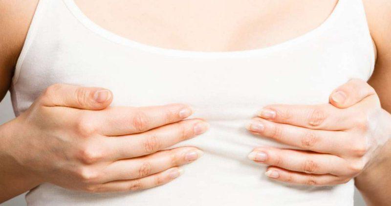 Почему болит грудь: 8 распространённых причин
