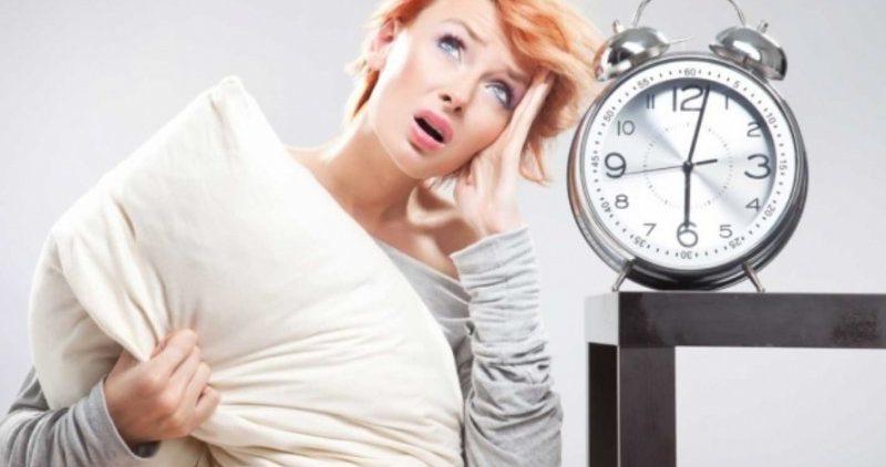 Потеря даже 16 минут сна негативно отражается на работе