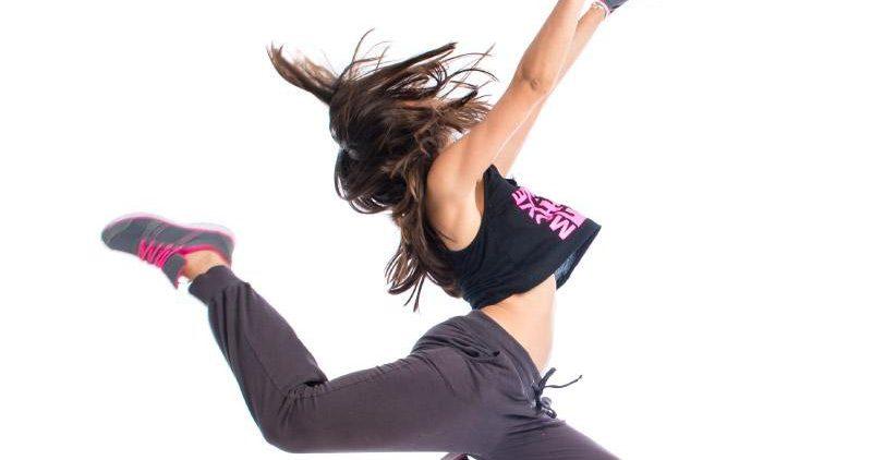 Танцы, которые отлично помогают похудеть