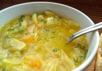 Диетолог Дмитрий Никитюк: рекомендую каждый день есть супы
