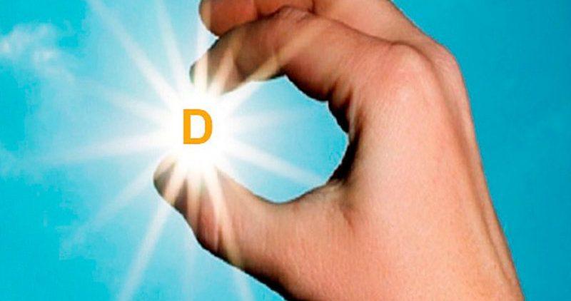 Быстрая потеря волос может быть признаком дефицита витамина D