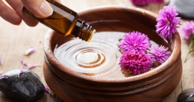 5 малоизвестных плюсов ароматерапии