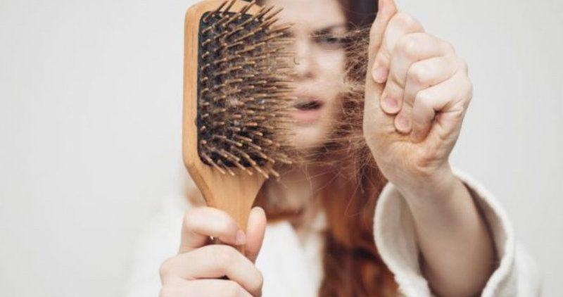 Какие изменения здоровья приводят к выпадению волос