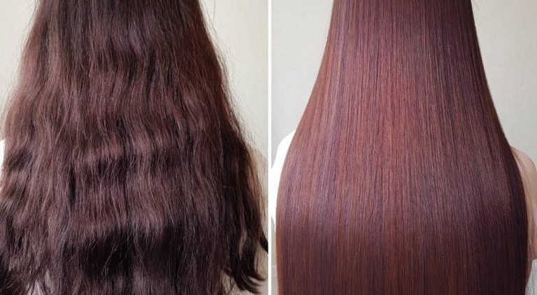 Нанопластика волос. Безопасность, польза и красота в одной процедуре