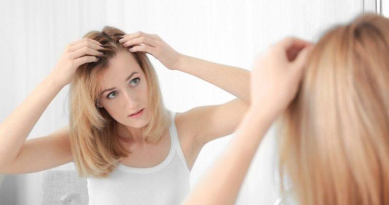 Лучшие витамины для роста волос