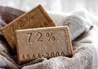 10 необычных применений хозяйственного мыла