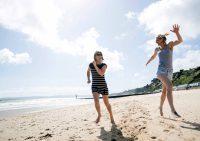 Как сохранить талию во время отпуска