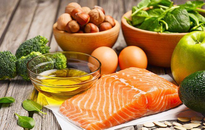 7 продуктов, которые должны быть у вас на столе после 50 лет, чтобы замедлить процесс старения