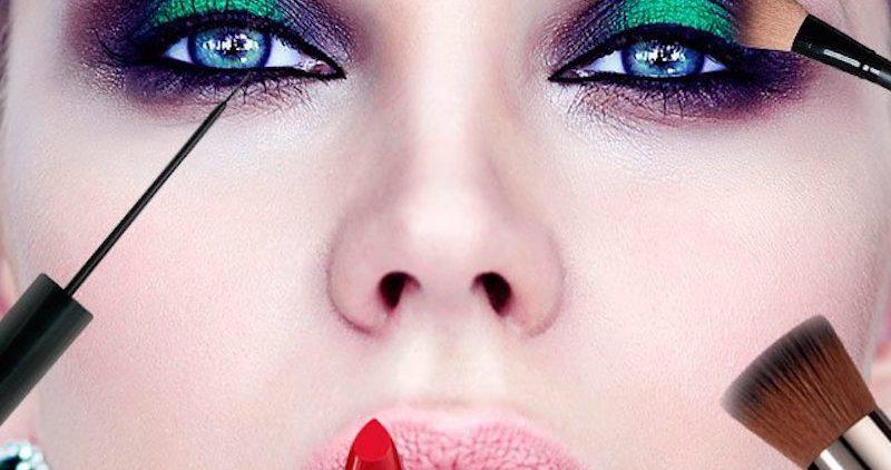 Боевой раскрас: 7 распространённых ошибок в макияже