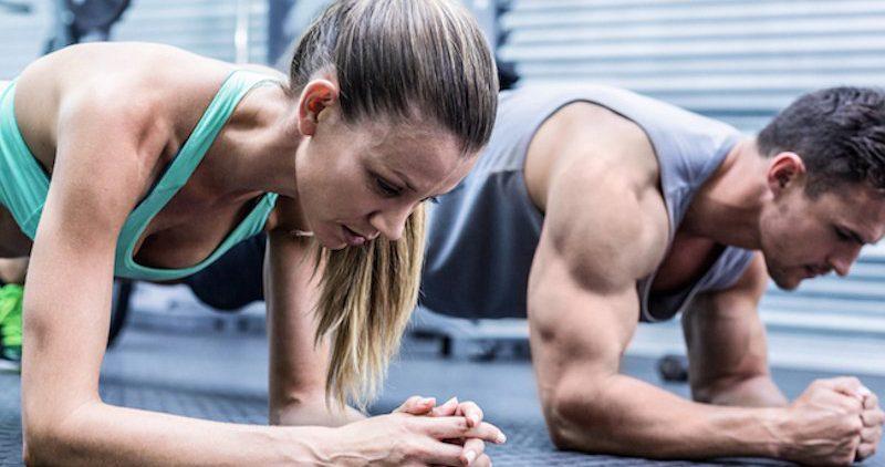 Планка каждый день: как изменится тело после такого упражнения