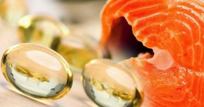 Витамин D способствует похудению