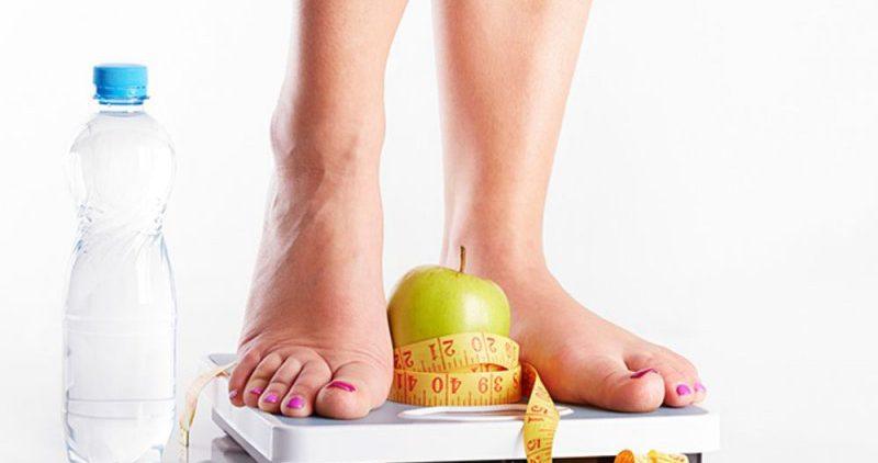 5 вещей, увеличивающих вес воды в теле