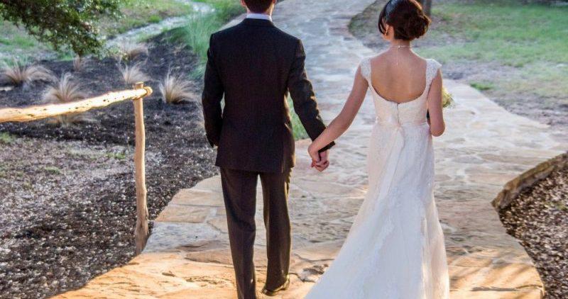 Короткие жены и высокие мужья — самые счастливые