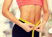 Объем талии выше 90 см в среднем возрасте грозит ранней смертью